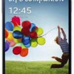 Samsung представляет GALAXY S 4