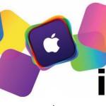 Детальный обзор iOS 7.Обновлено.