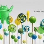 Google официально представила Android 5.0 Lollipop