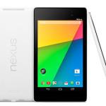 Вышло обновление Android 5.0 Lollipop для ASUS Nexus 7