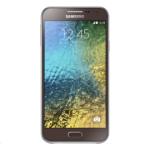 Samsung Galaxy E5 и E7: почти как A5 и A7