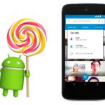 Android 5.1 защитит украденный смартфон